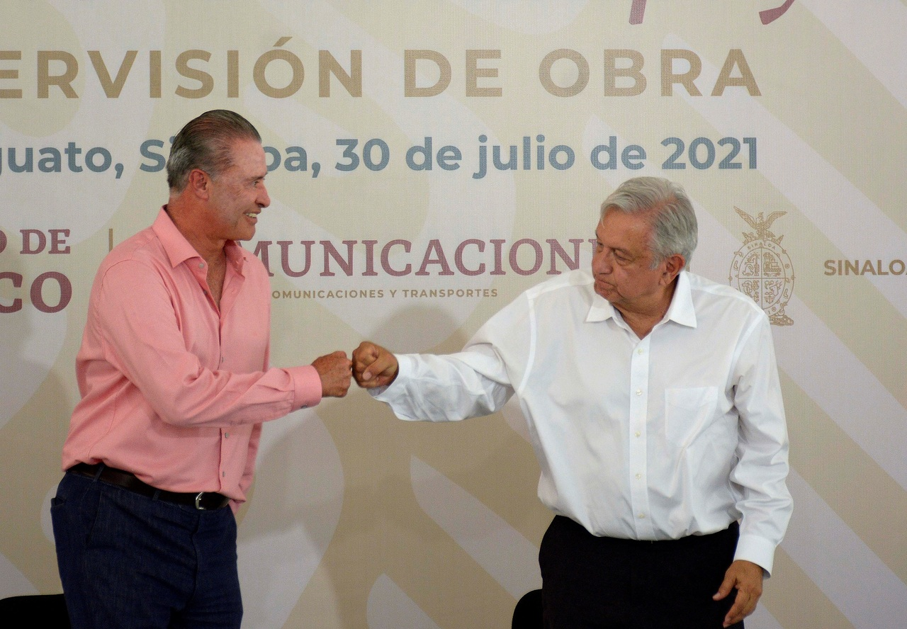López Obrador suma a dos gobernadores