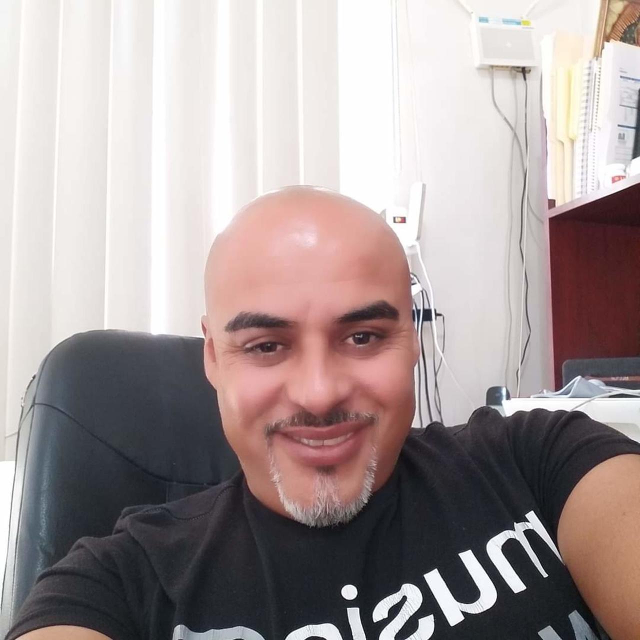 Luto en la música lagunera; el cantante Germán Méndez fallece por COVID-19