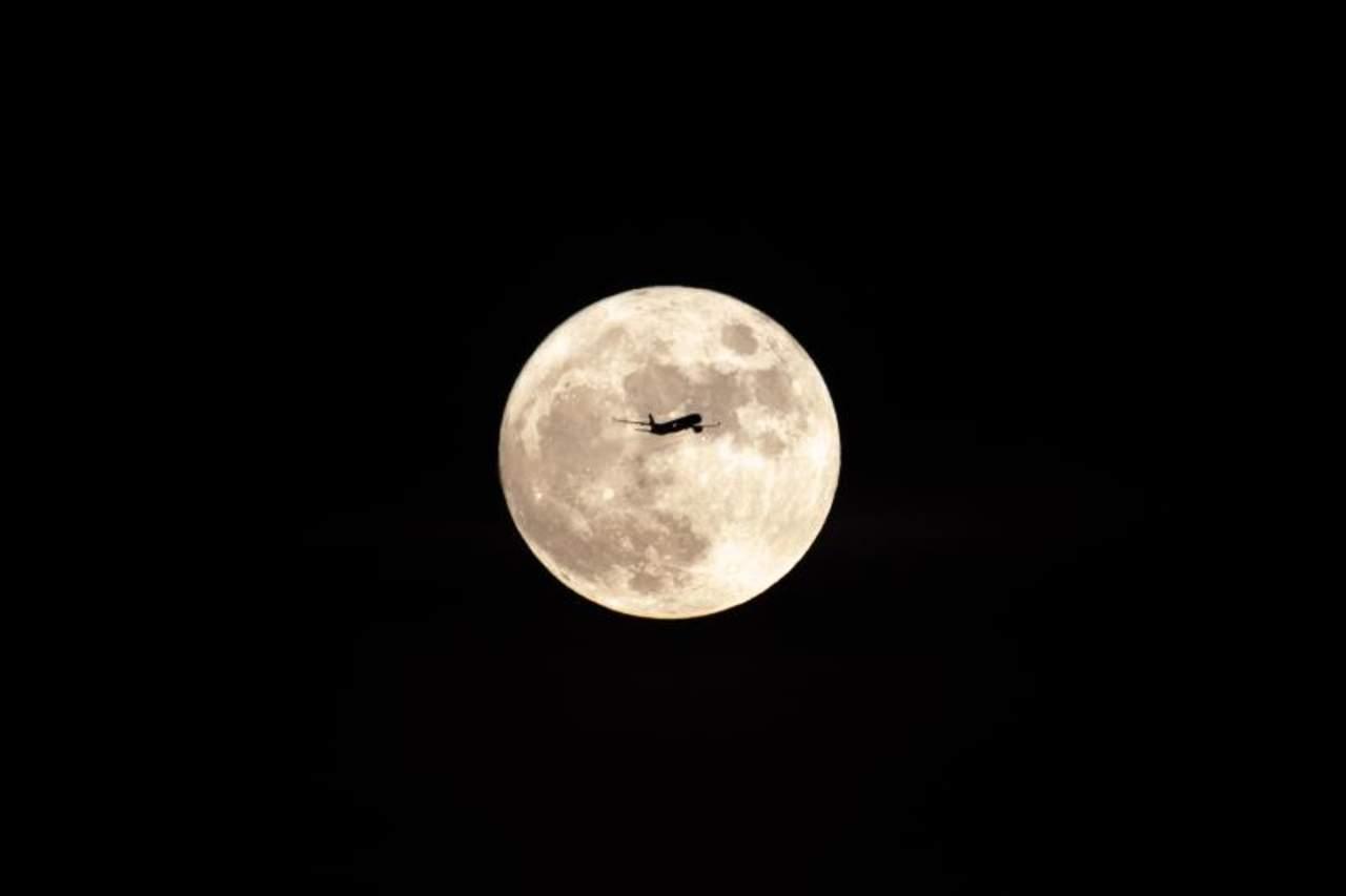 Rusia reanudará el simulacro de un vuelo a la Luna el próximo 4 de noviembre