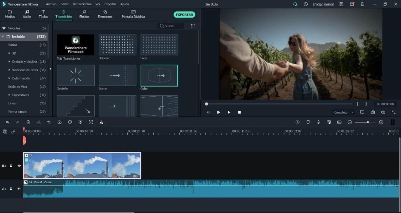 Filmora: El editor de vídeo que conquista las redes