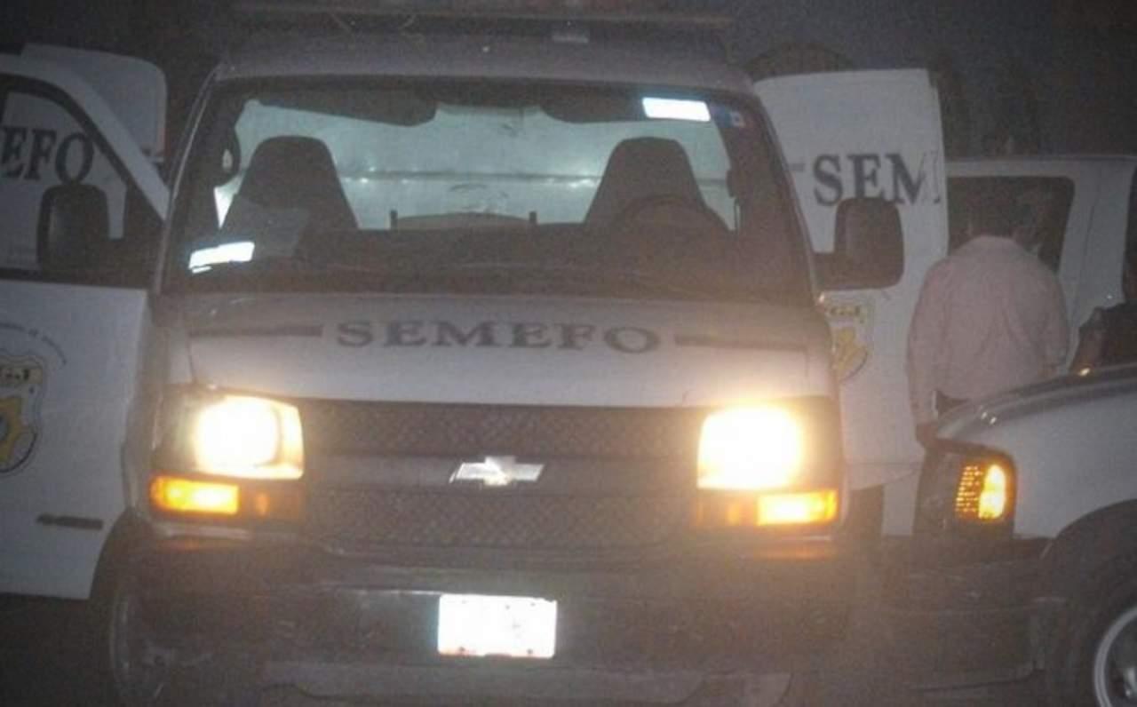 Varón pierde la vida en avenida 1 de Mayo del municipio de Tlahualilo