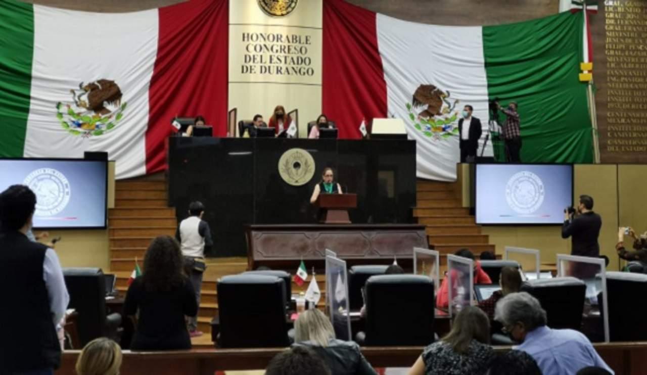 Presentan Iniciativa para despenalizar el aborto en Durango