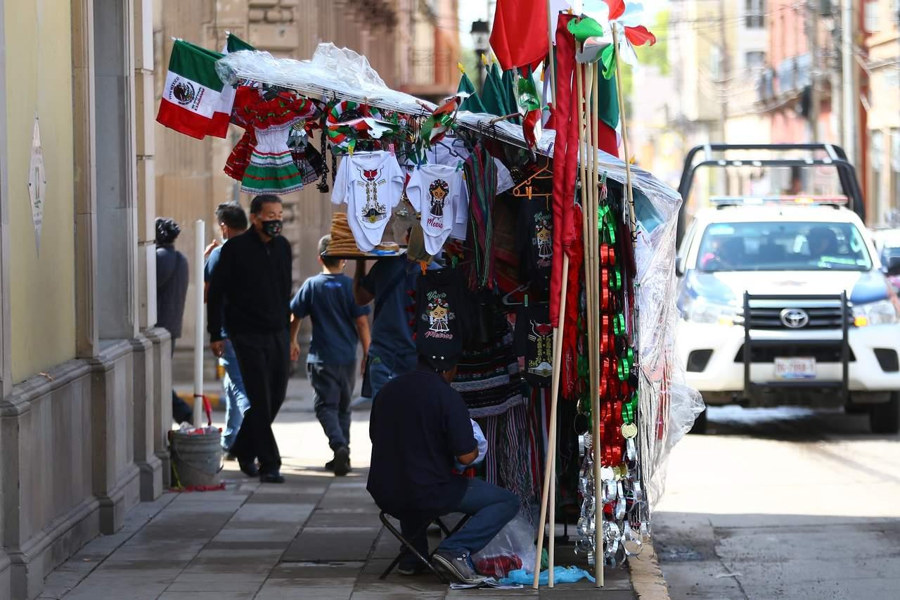 Finalmente no habrá romería del 15 de septiembre en Durango