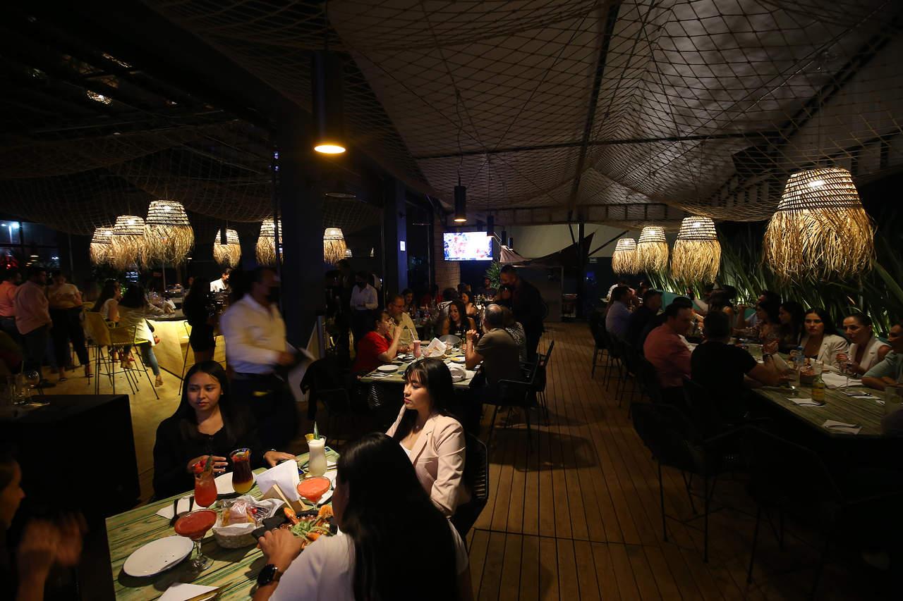 Restaurantes de Durango prevén una recuperación de 80% por fiestas patrias