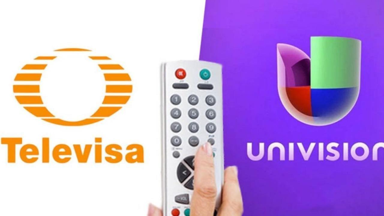 La IFT autoriza a Univision a adquirir el negocio de contenidos de Televisa