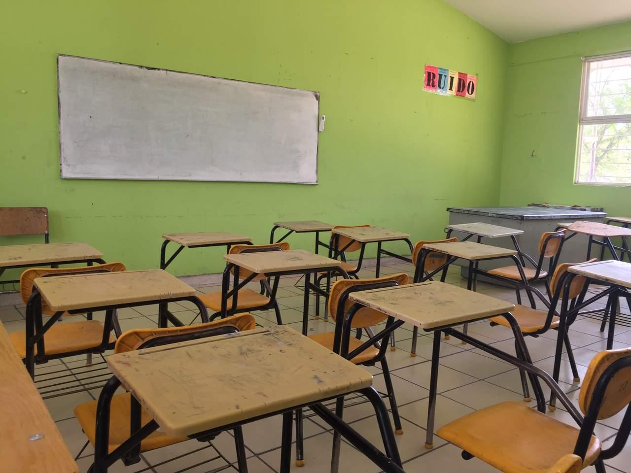 Se han gastado 150 mdp en remodelación y mantenimiento de escuelas