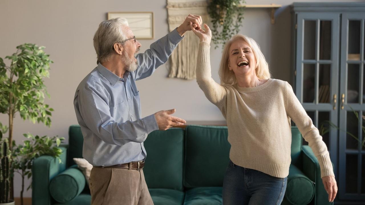 Bailar tiene efectos en la salud