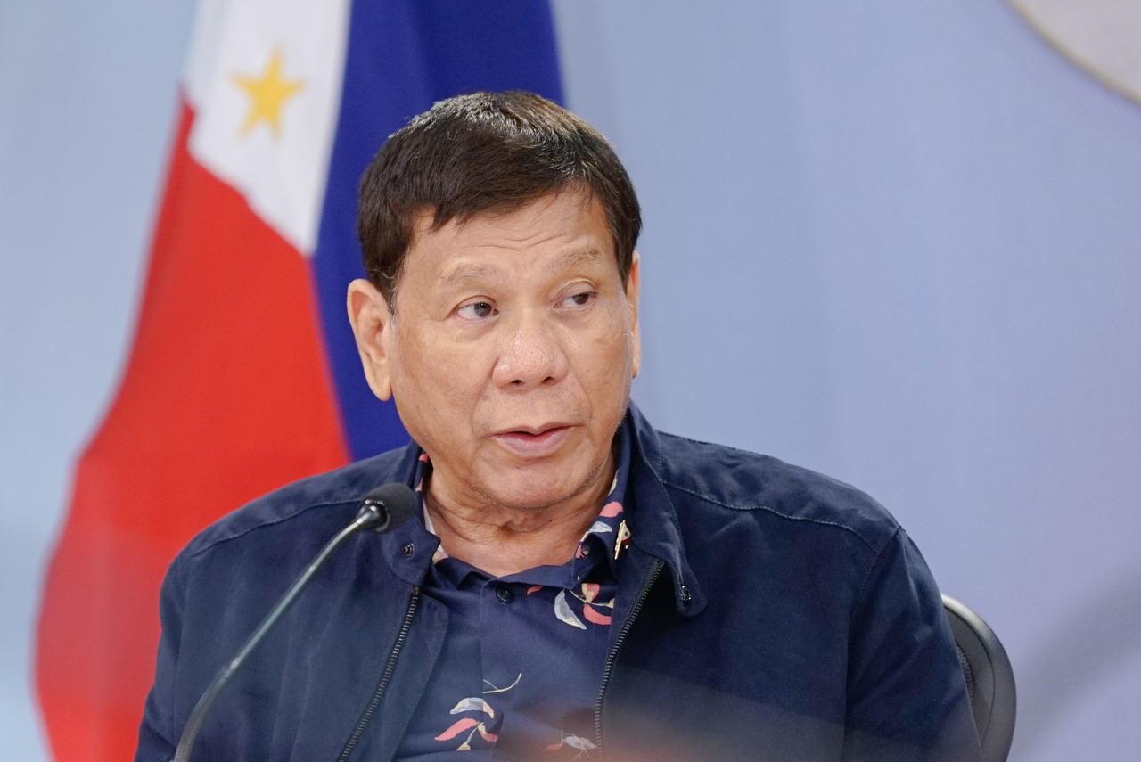 La Corte Penal Internacional investigará la guerra contra las drogas del presidente Rodrigo Duterte en Filipinas