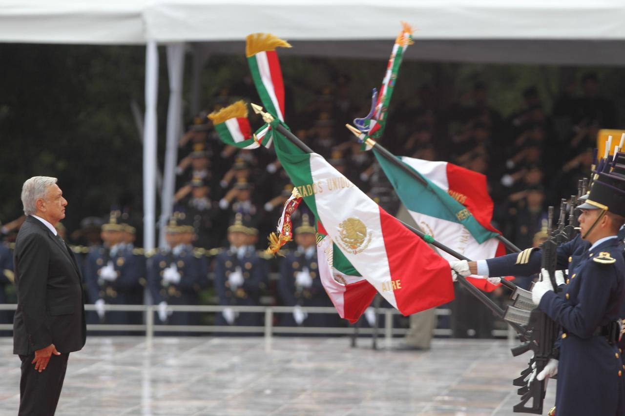 El viceministro de Exteriores de Rusia felicita a México por el aniversario del 'Grito de Dolores'