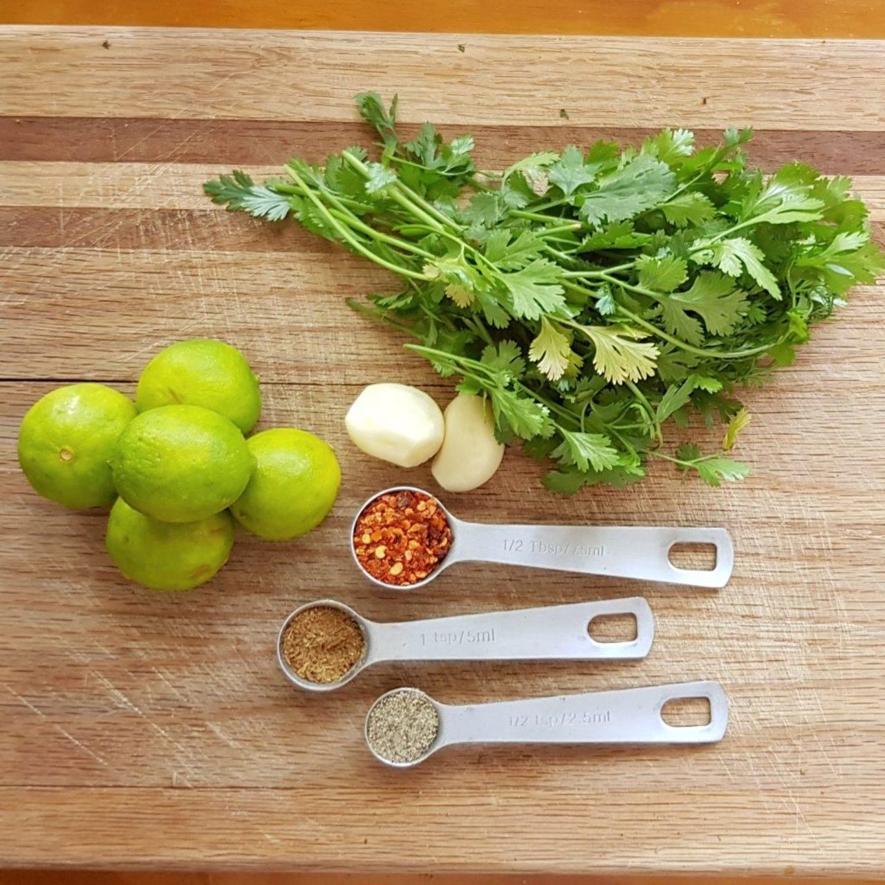 Ingredientes que los españoles introdujeron