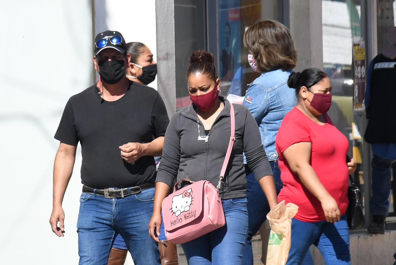 Gómez Palacio encabeza defunciones por COVID-19 registradas en Durango