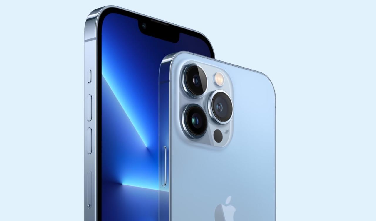 Llegada del iPhone 13 marca el fin del iPhone de 64 GB