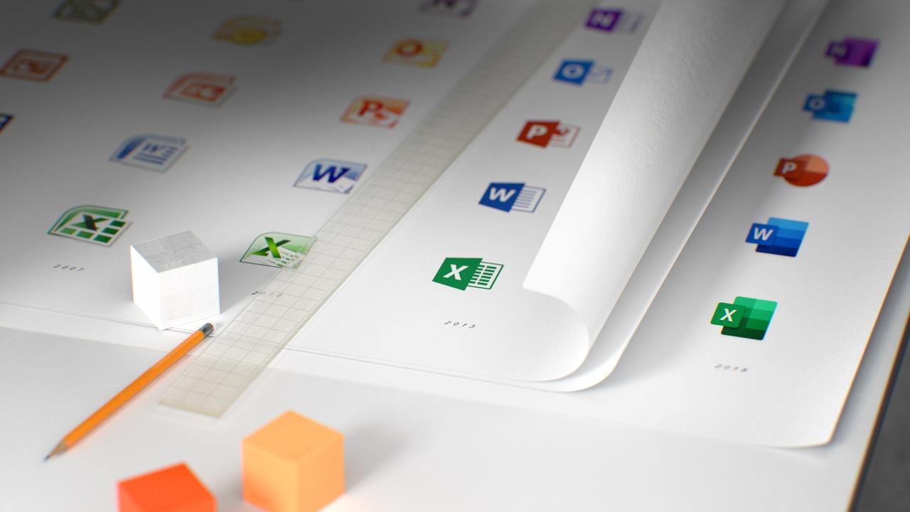 Nueva versión de Microsoft Office estará disponible a partir de octubre