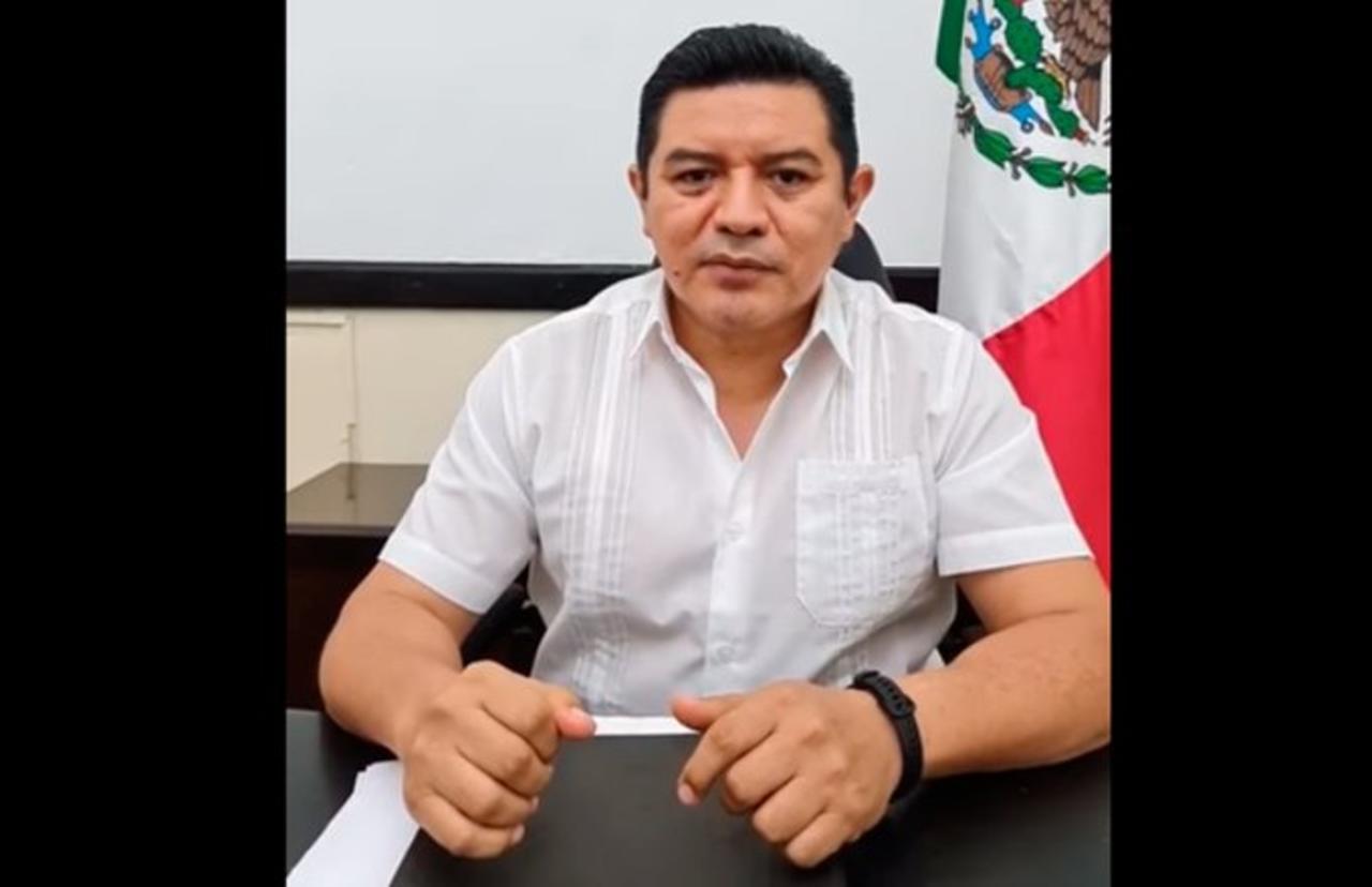 Alcalde cesa a paramédicos por bailar mientras atendían a mujer fallecida en Yucatán