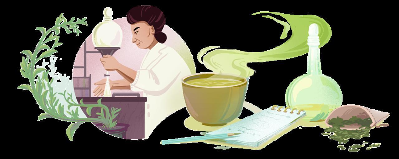 ¿Quién era Michiyo Tsujimura, química e investigadora del té verde que protagoniza el Google Doodle?