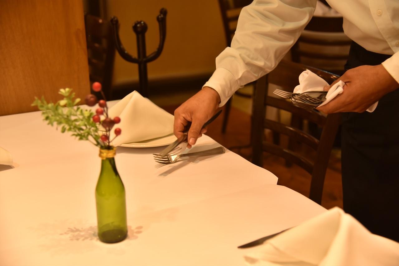 Restaurantes al 80% en las fiestas patrias