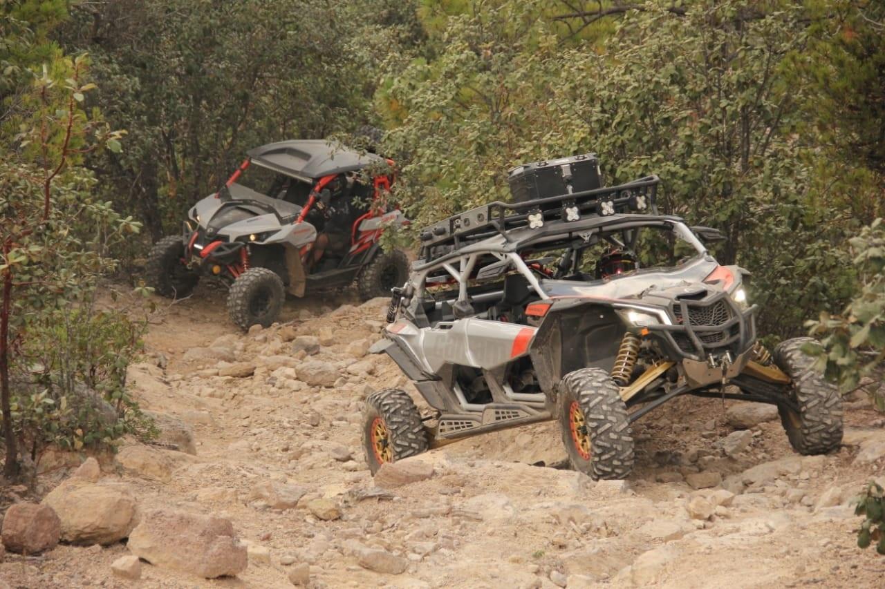 Se acerca la 12 Ruta Durango-Mazatlán