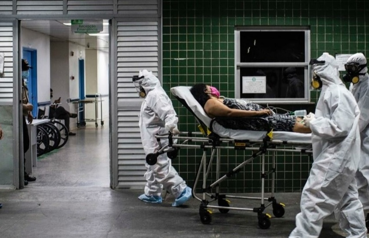 Más muertes por Covid en Gómez Palacio que en Durango capital
