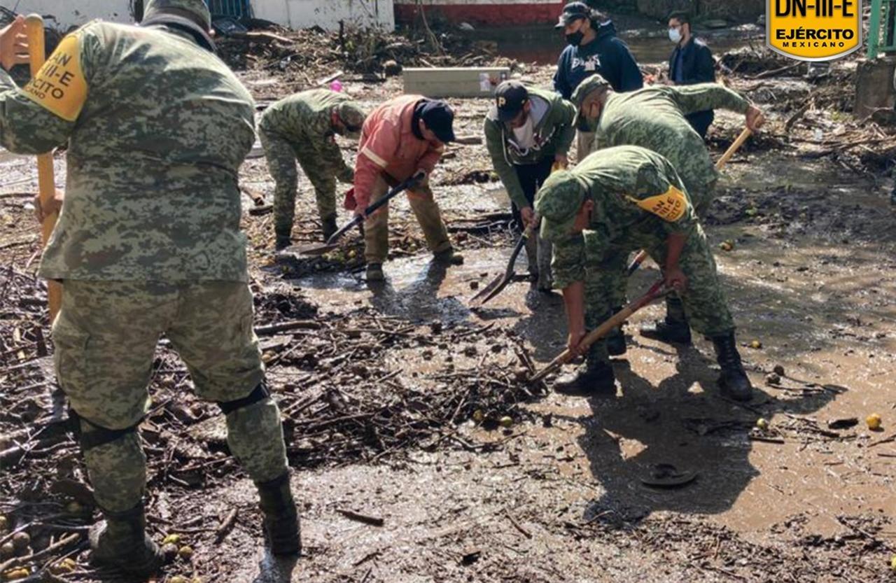 Zacatecas solicita declaratoria de emergencia tras inundaciones