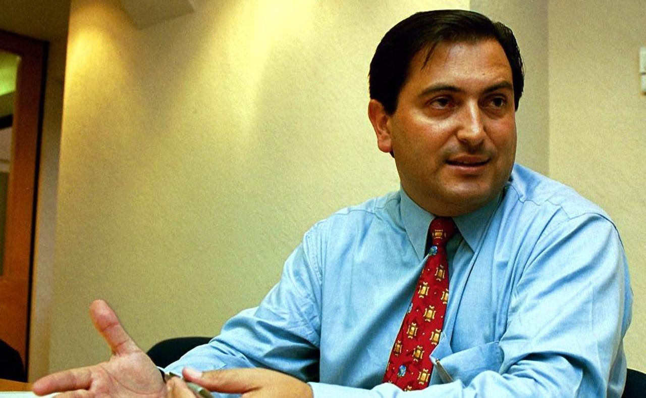 Juez vincula a proceso a  Luis Armando Reynoso, exgobernador de Aguascalientes