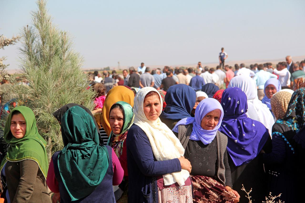Irán advierte que seguirá con sus ataques contra grupos kurdos separatistas