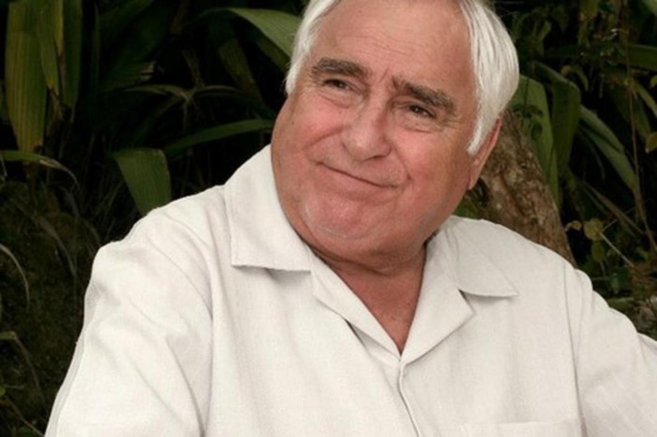 Muere el reconocido actor brasileño Luis Gustavo