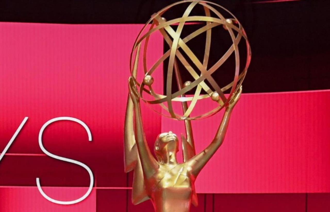 Los Emmy reducen su aforo de último momento