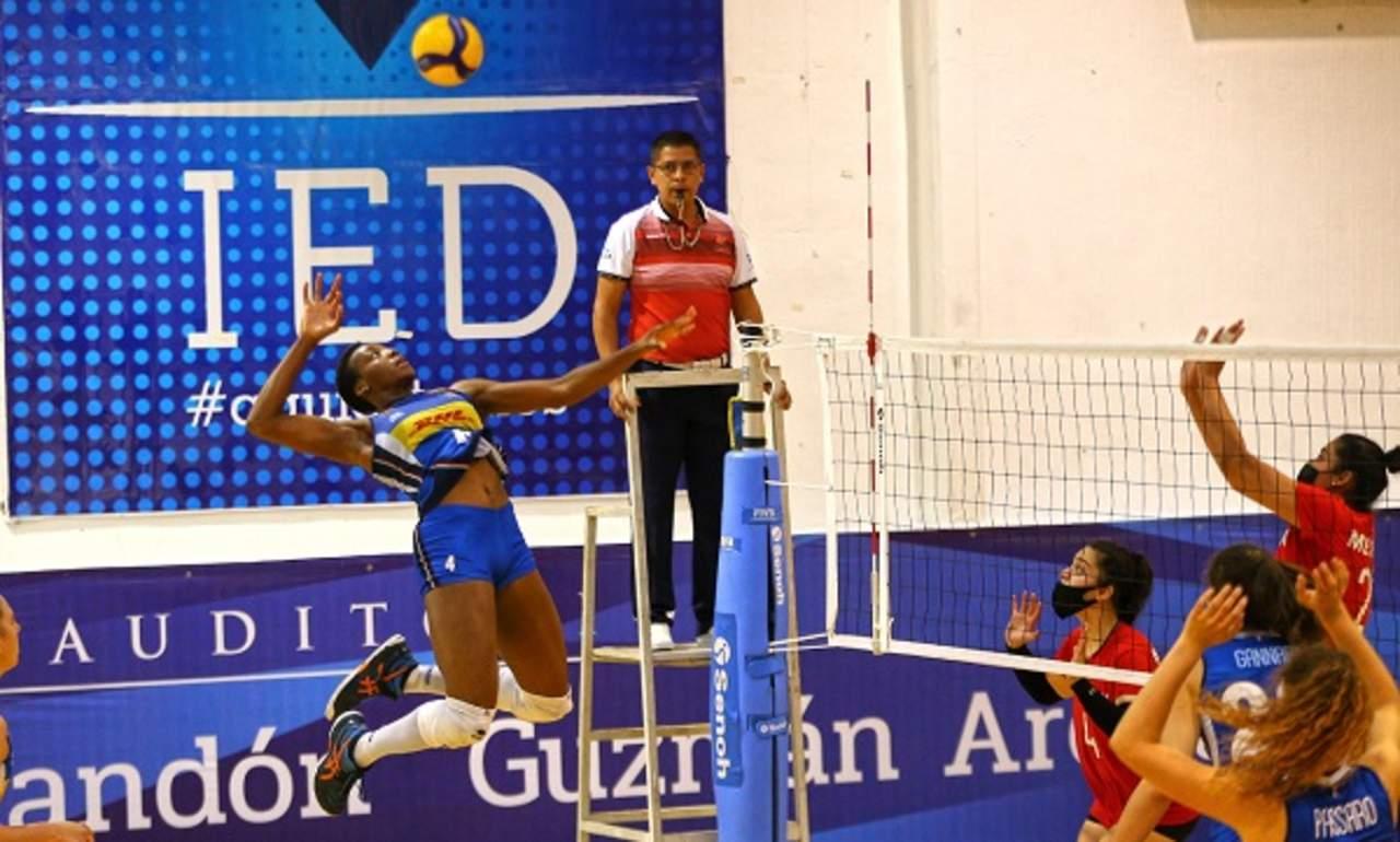 Camerún no participará en el Mundial de Voleibol Sub-18 a celebrarse en Durango