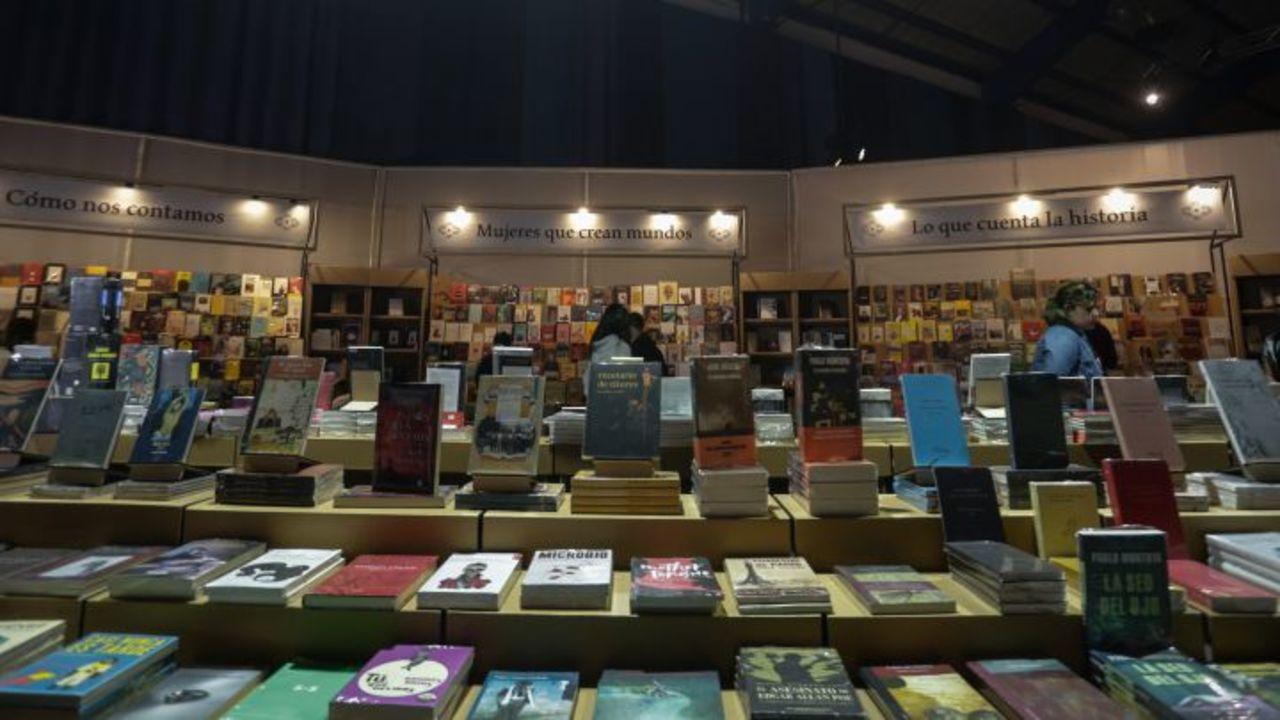 Más cultura en la Feria del Libro de Coahuila