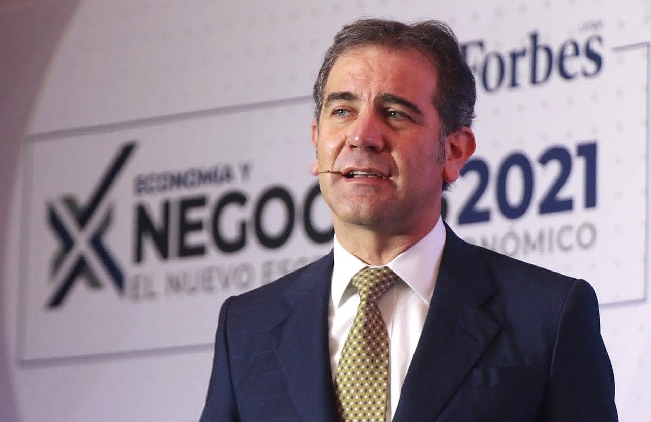 Ciudadanos volverán a ser guardianes de la democracia en 2022: INE