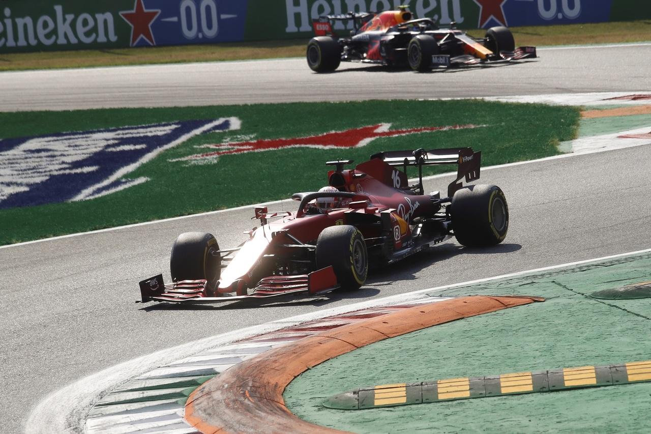 El jefe de Red Bull RP elogia a 'Checo' Pérez