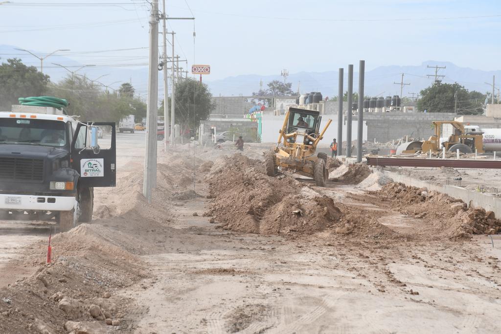 Torreón y Gómez Palacio exceden montos para obras directas