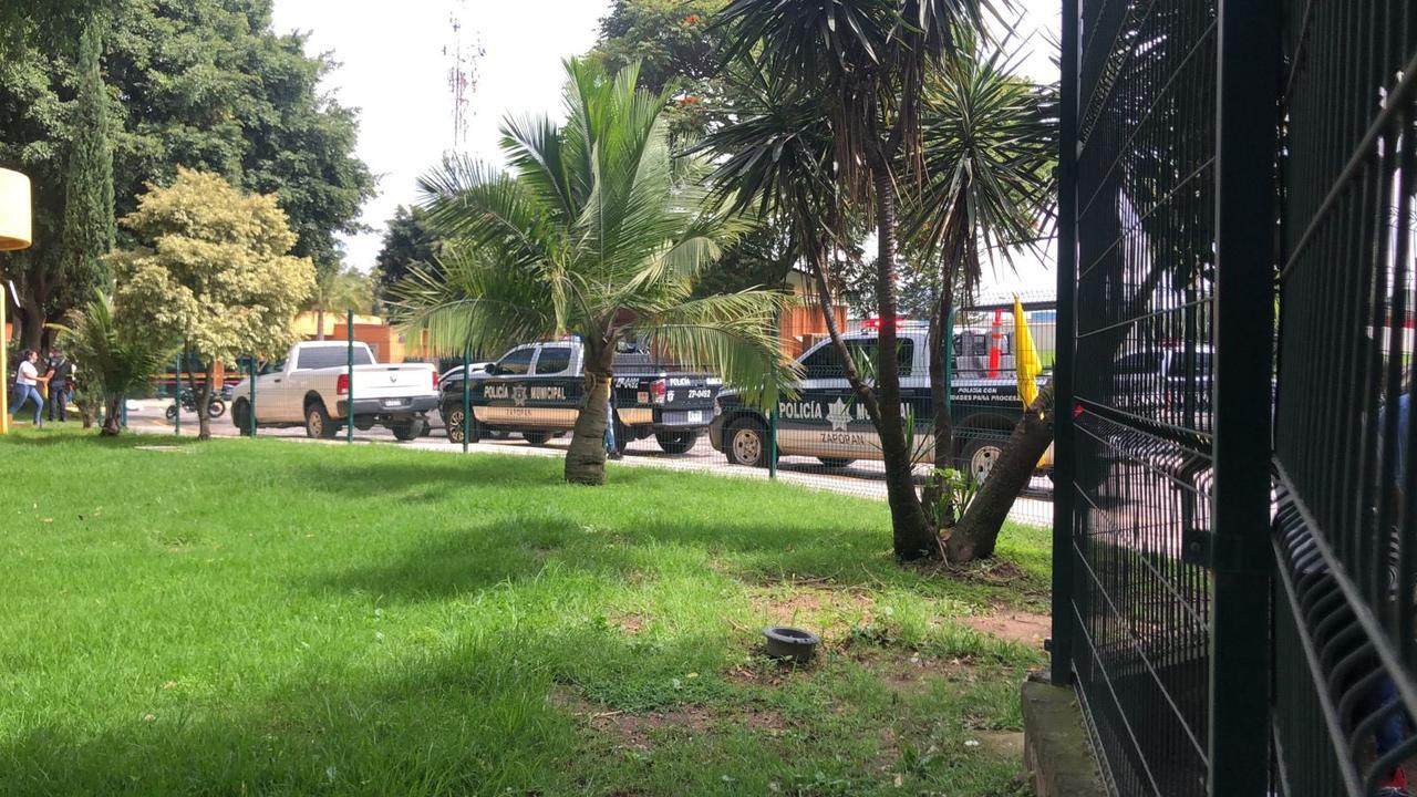 Asesinan a hijo de diputado de Morena en panteón en Zapopan, Jalisco