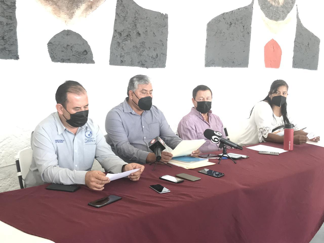 Regidores morenistas presentan queja contra compañeros de partido por nuevo crédito en Durango
