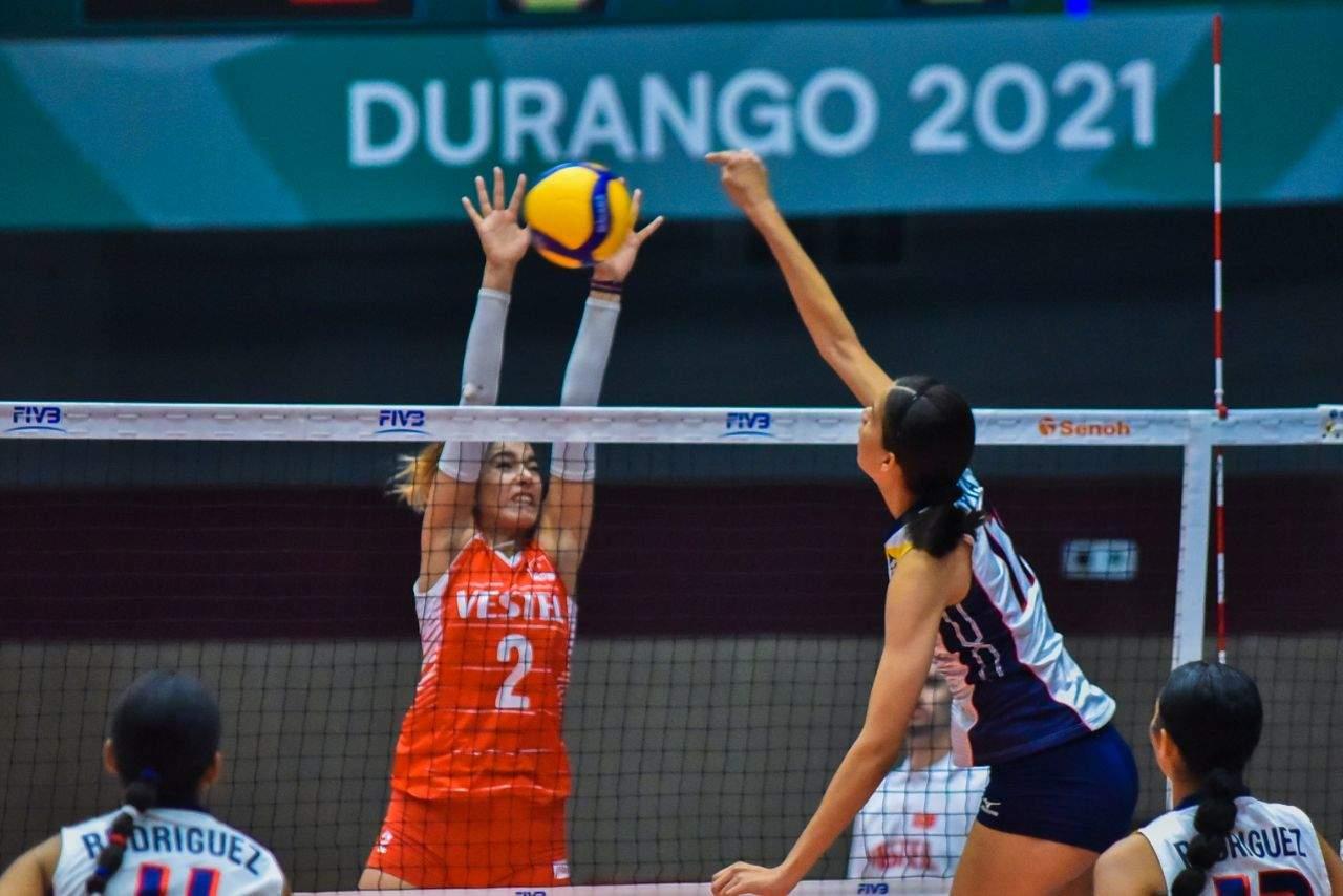 Arranca Mundial de Voleibol en Durango; boletos 'vuelan'
