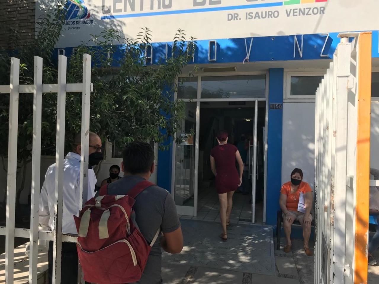 Vacunación contra la influenza en Gómez Palacio iniciará en octubre