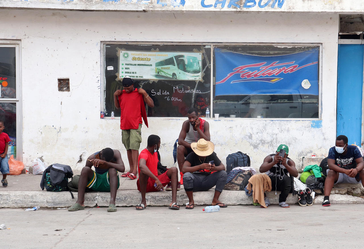 En Gómez Palacio prevén incremento en el paso de migrantes