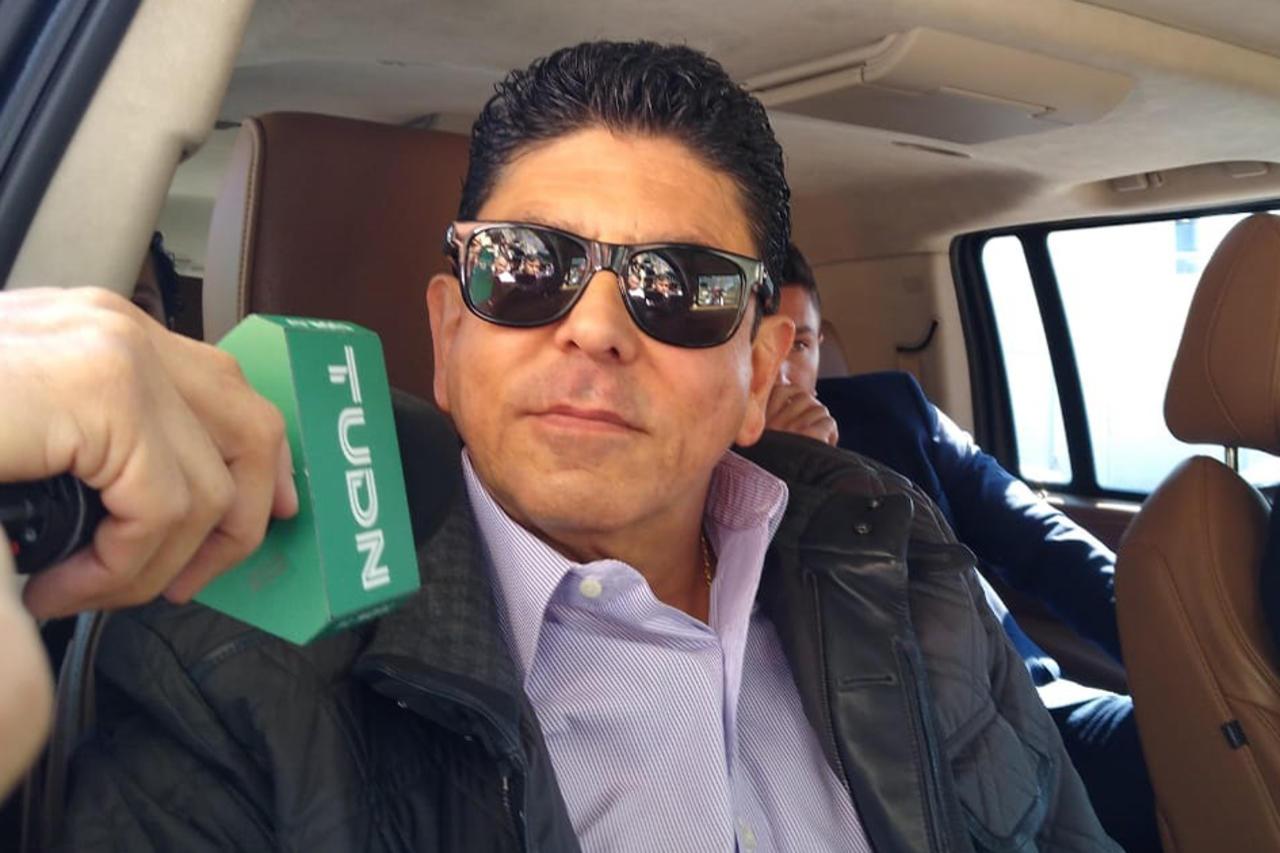 Fiscalía de Edomex detiene a Fidel Kuri, exdueño de Tiburones Rojos del Veracruz