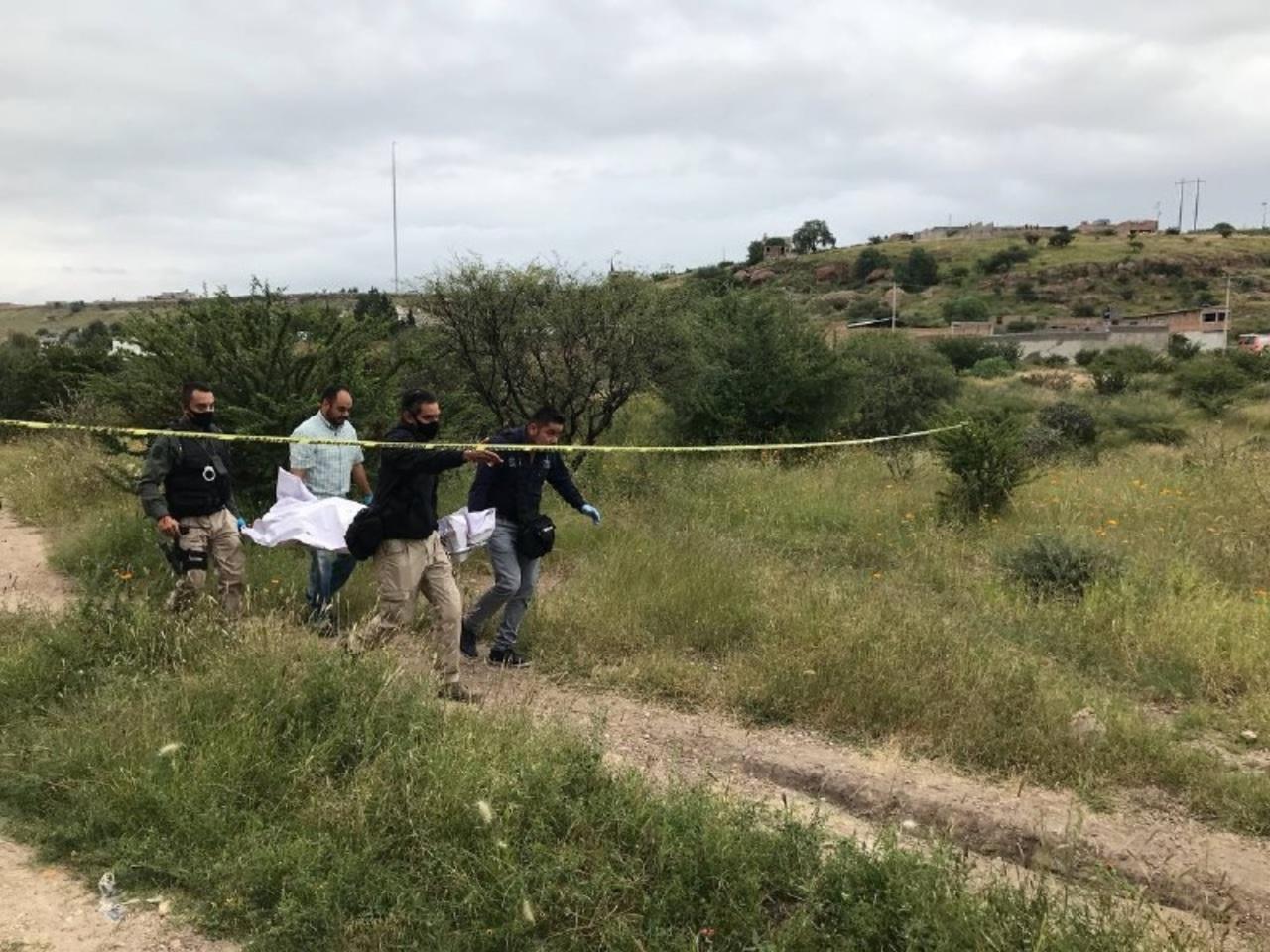 Encuentran a varón sin vida en inmediaciones del Parque Deportivo 450