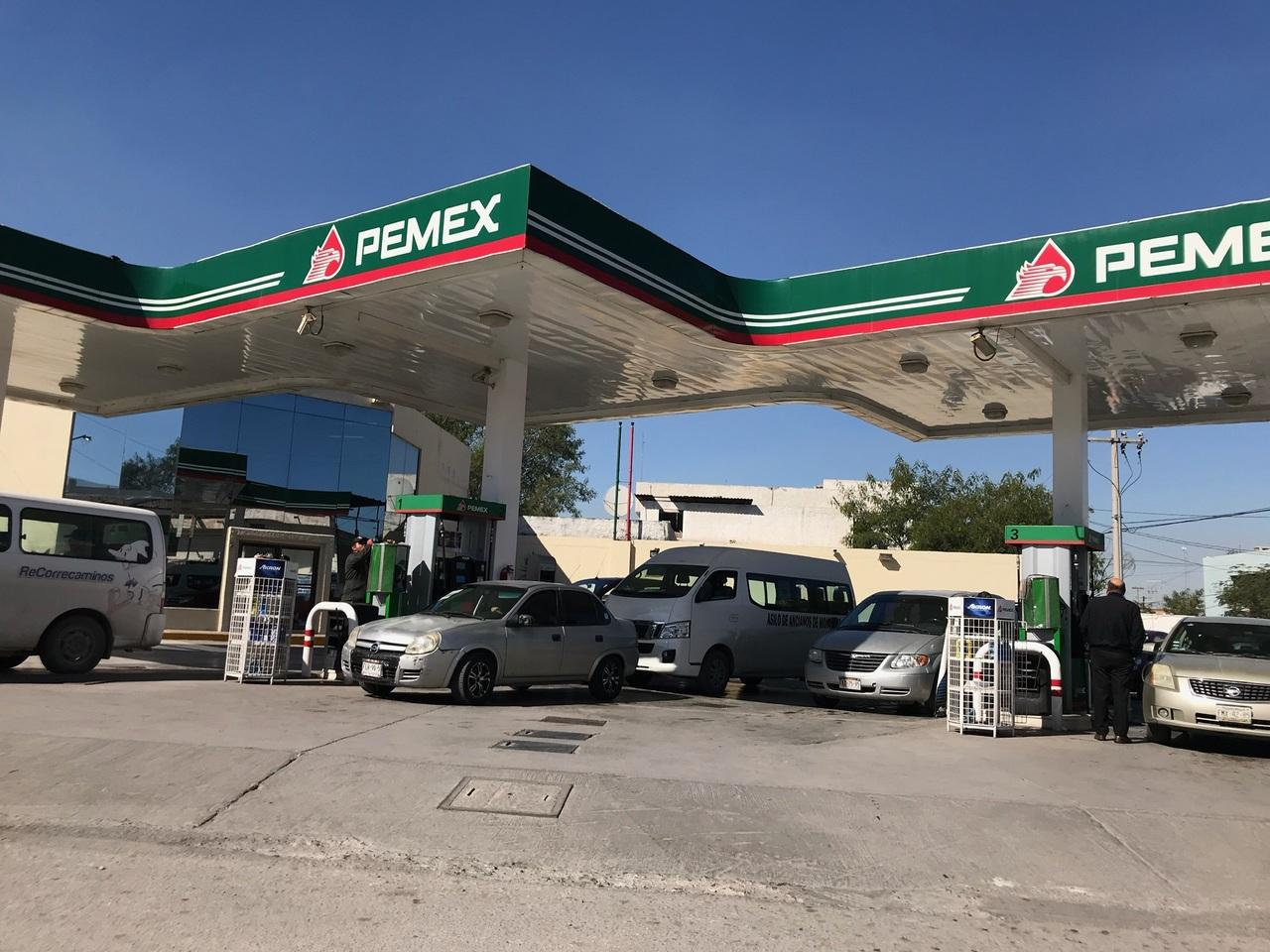 Acusan trabas para importar combustibles
