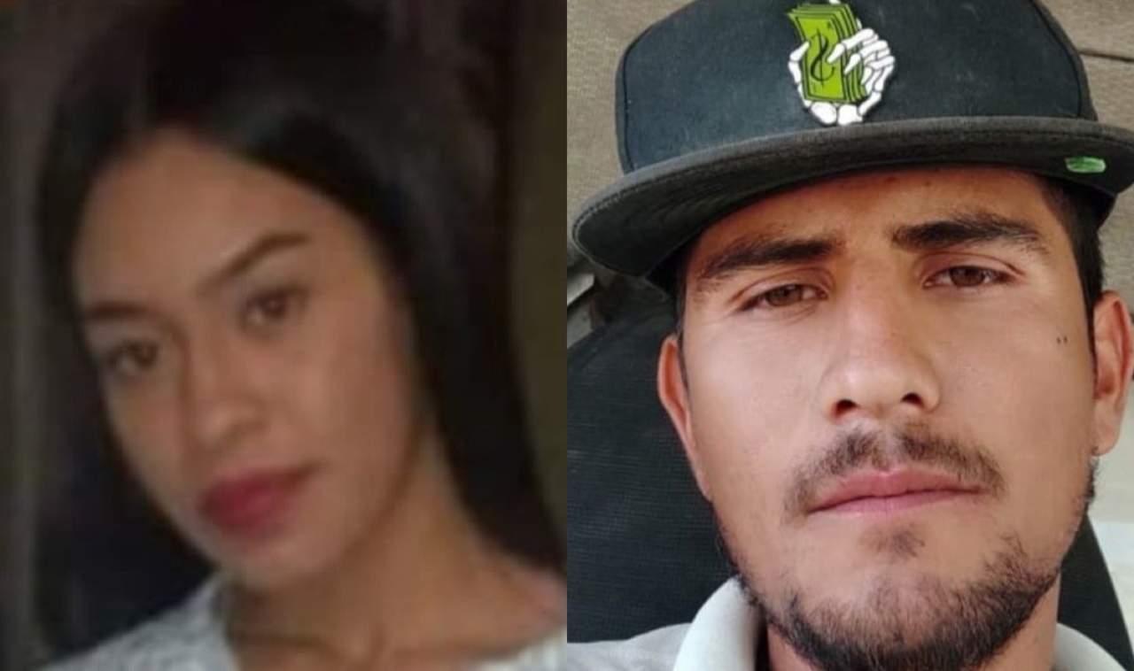 En casos distintos, buscan a menor y joven varón desaparecidos en Durango