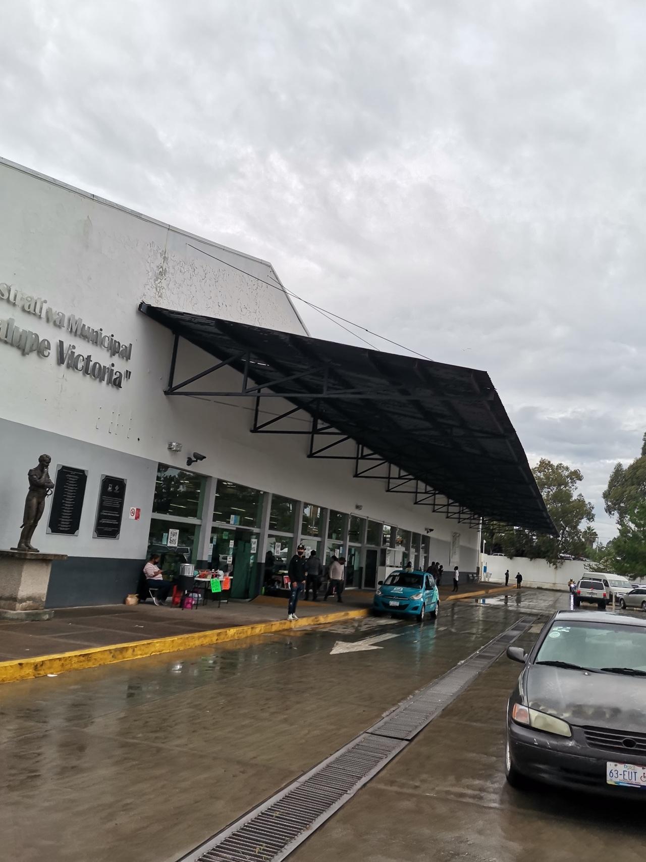 Descarta Municipio de Durango crédito para final del año