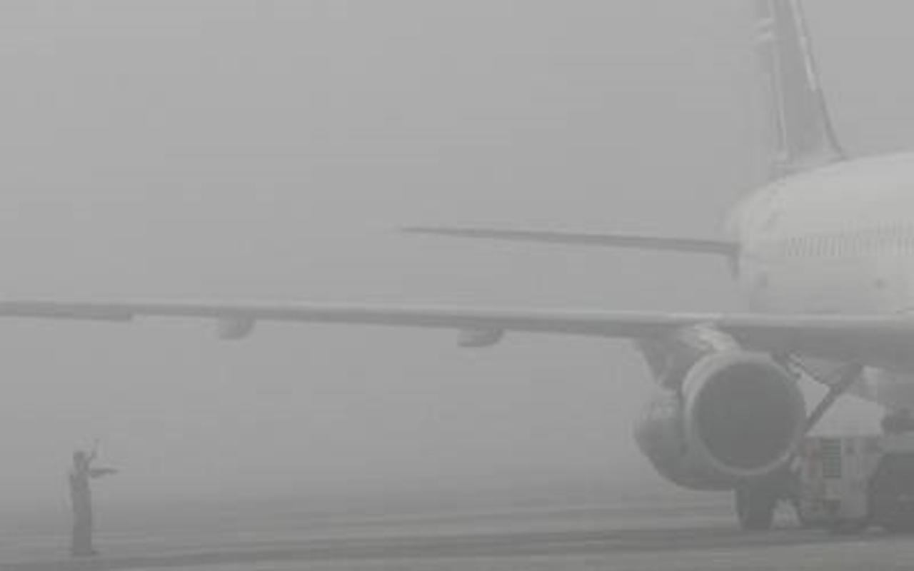 Cierran aeropuerto de Durango a causa de neblina