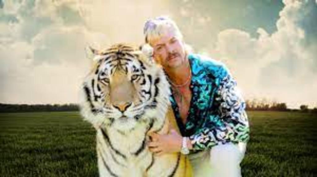 Tiger King regresa a Netflix