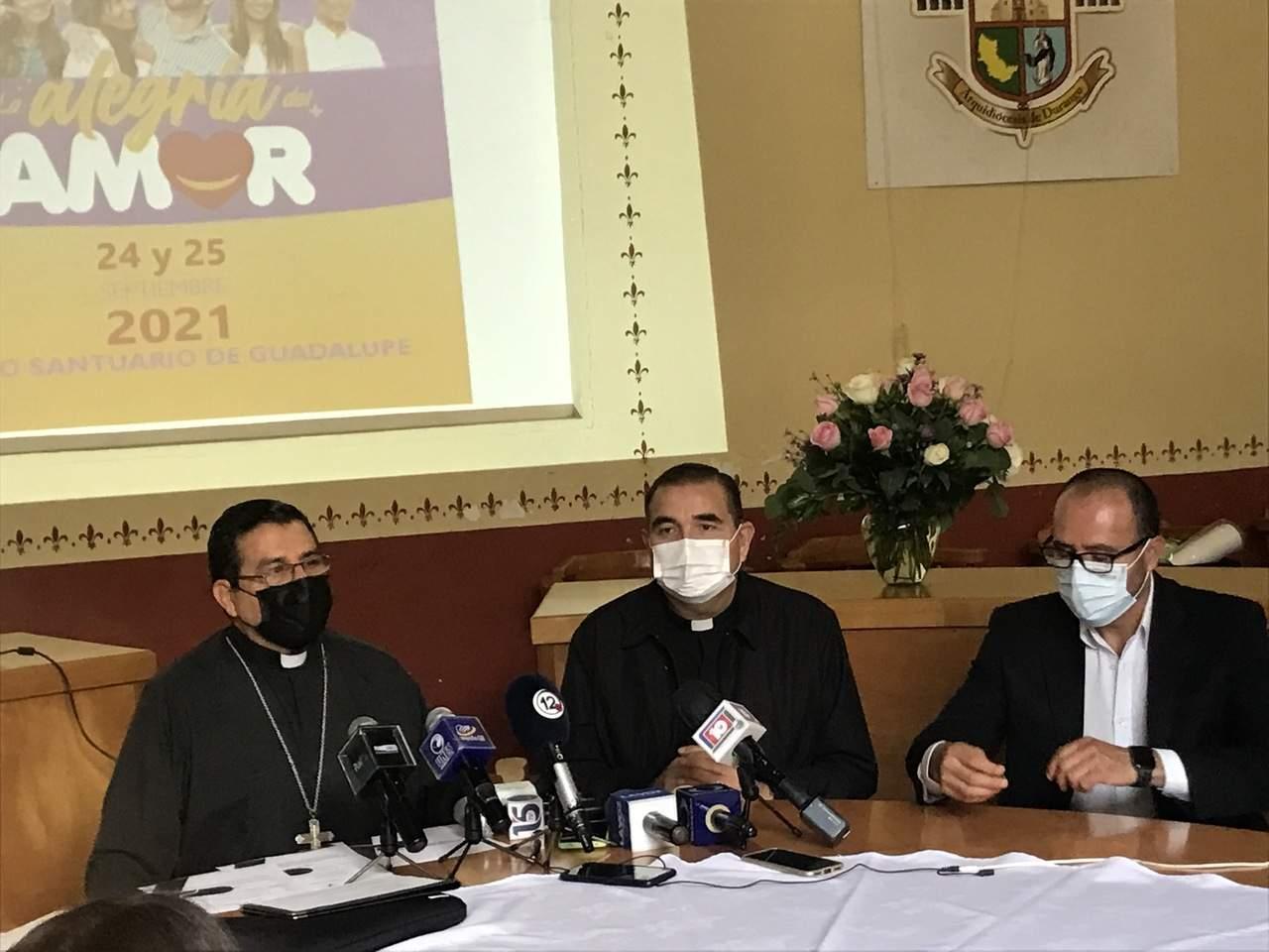 Aborto es asesinato, dice Iglesia católica en Durango