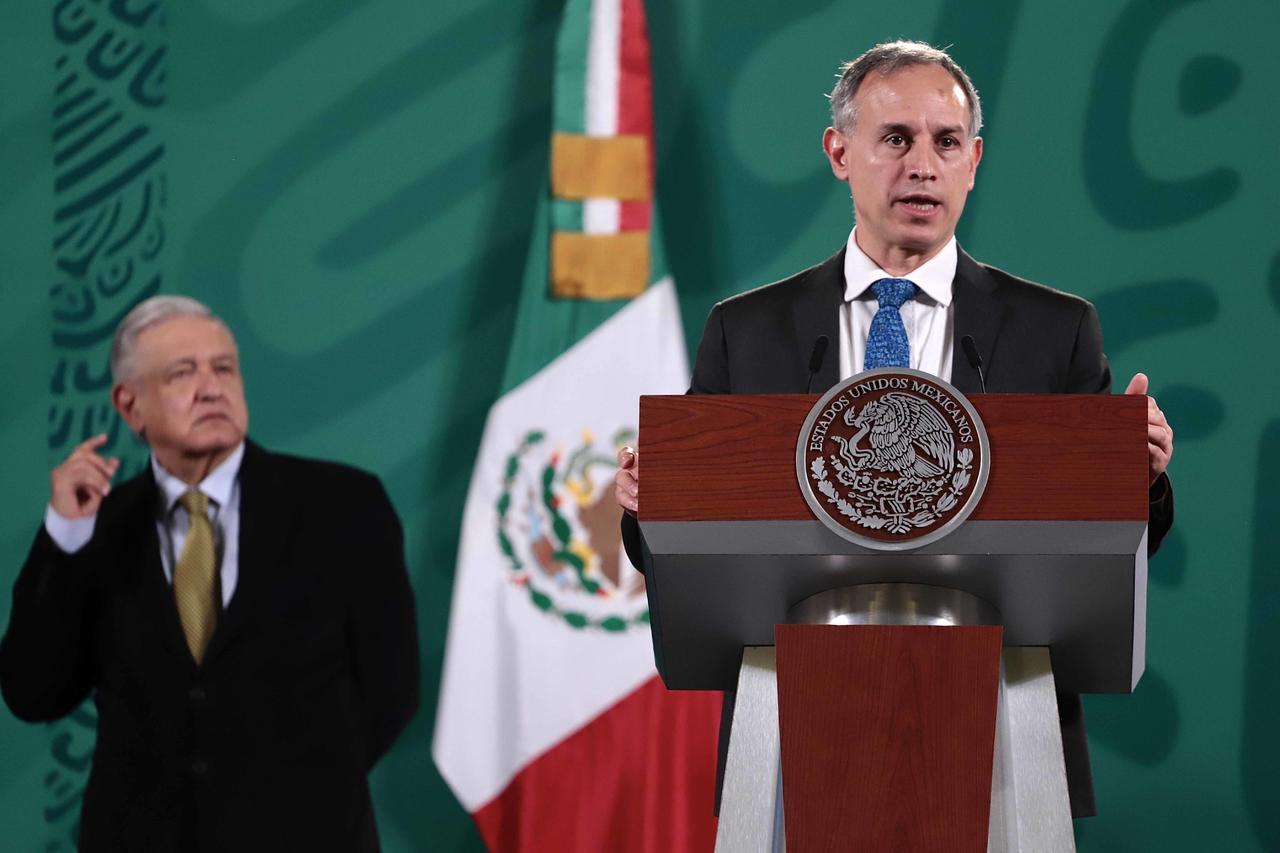 México abrirá registro para vacunar a menores contra el COVID-19 en octubre