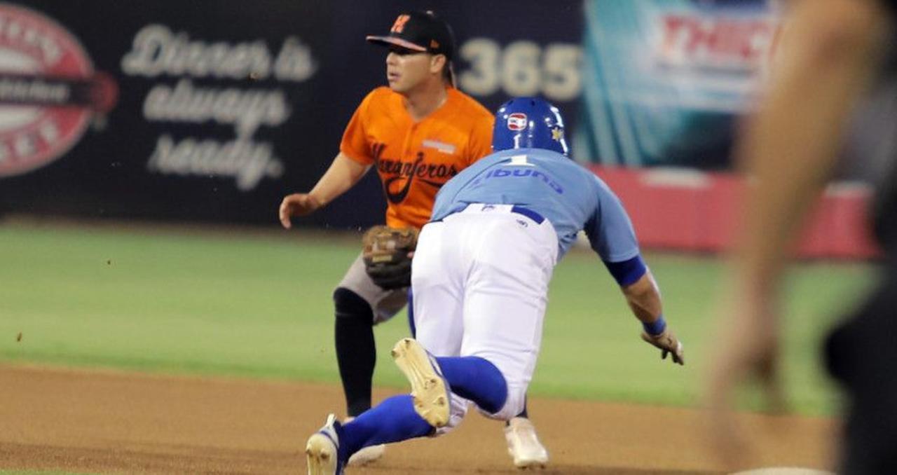 Yaquis de Obregón vencen a Naranjeros de Hermosillo en pretemporada