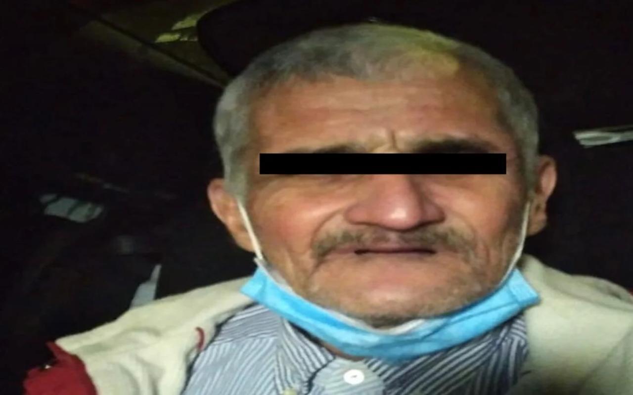Liberan a adulto mayor que fue detenido por robar dos barras de chocolate en Tlalpan