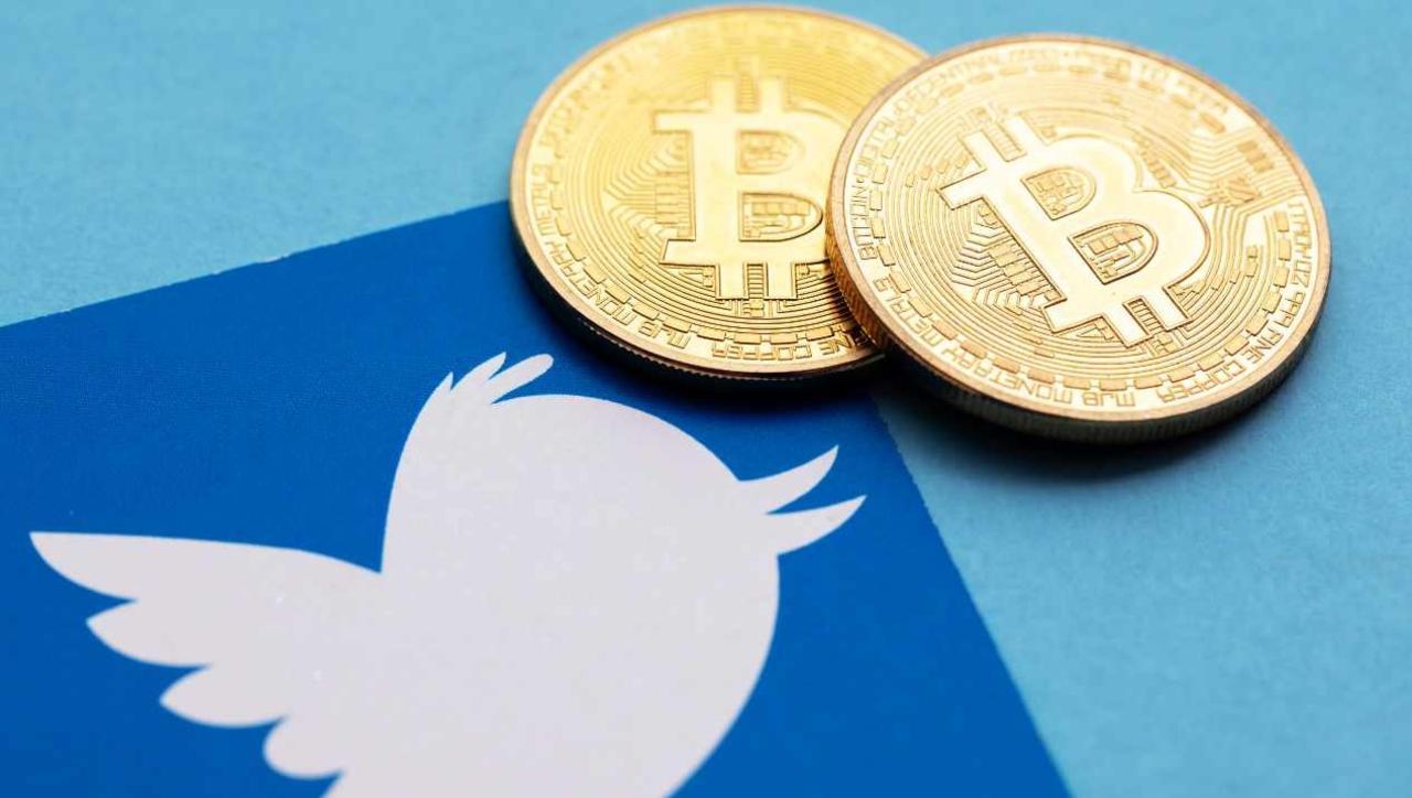 Twitter habilita función de 'propinas' con Bitcoins a creadores de contenido