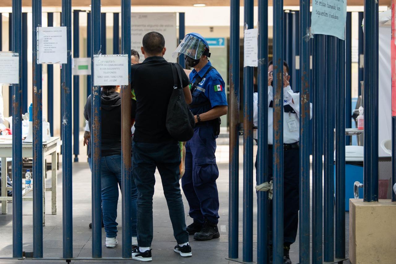 Policía Bancaria opera sin permiso como seguridad privada